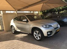 Used condition BMW X6 2011 with  km mileage
