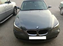 BMW 525 2006 For sale -  color