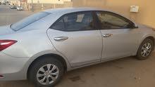 50,000 - 59,999 km mileage Toyota Corolla for sale