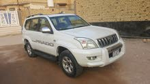 For sale Prado 2007
