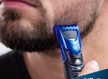وداعا للذهاب لحلاق الشعر مع ماكينة الحلاقة الكهربائية - Gillette Fusion Proglide Styler
