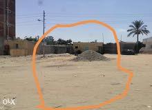 ارض مباني تمليك لقطة علي اسفلت طريق اسماعيلية السويس الصحراوي بابوبلح 470 متر وا