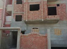 للبيع ببرج العرب منزل لقطة علي شارع الصنفرة الرئيسي