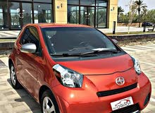 Toyota IQ car for sale 2014 in Muscat city