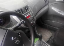 2012 Used Accent with Automatic transmission is available for sale