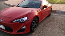 Used 2014 GT86