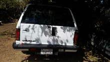 Used Chevrolet 1997