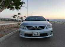 Automatic Toyota 2011 for sale - Used - Aqaba city