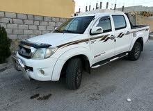 Used Toyota Hilux 2009
