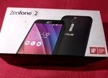 مطلوب بطارية ASUS ZenFone 2 اوجهاز كامل مشطوب