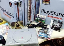 New Playstation 1 for sale at a low price