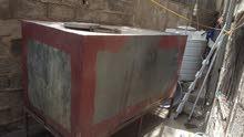 2 خزانات مستخدم نظيف وحديد ياباني