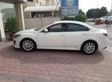 Mazda 6 for sale .model 2011 for sale