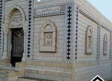 مدافن ومقابره للبيع جاهزة بالقاهرة