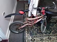 دراجة HUMMER إستيراد من الخارج ((السعودية)) السعر قابل للتفاوض.