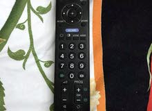 For sale a Used Sony TV