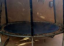 ترامبولين حجم كبير 1.8 متر
