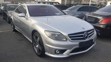 2007 Mercedes CL500 kit AMG 63 full options American specs