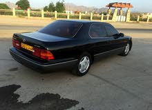 140,000 - 149,999 km Lexus LS 1999 for sale