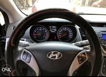 Used Hyundai Elantra for sale in Giza