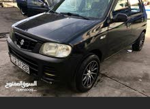 Suzuki Alto car for sale 2009 in Amman city