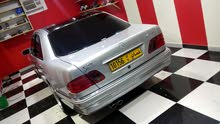 Used condition Mercedes Benz E55 AMG 1999 with 30,000 - 39,999 km mileage