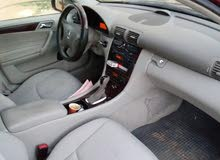 Used Mercedes Benz C 240 for sale in Zawiya