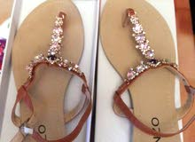 Enzo sandals