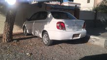 Toyota Echo car for sale 2001 in Barka city