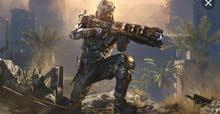 لعبة call of Duty black ops 4