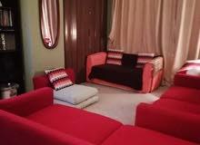 شقة مفروشة غرفة وصالة بالفنطاس