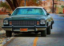 Buick Classic 1975