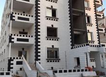 Al Eiadat Circle neighborhood Irbid city - 135 sqm apartment for sale