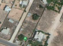 قطعة ارض للبيع 800متر في منطقة اللطفة