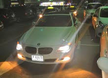 BMW 2008  650 ci  كوبيه كالجديد
