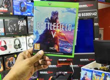 x box used game Battlefield v