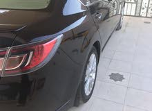 Automatic Mazda 2009 for sale - Used - Sohar city
