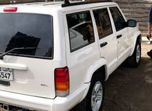 km Jeep Cherokee 1998 for sale