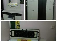 غرف نوم جديده بسعر1800ريال شامل التوصيل والتركيب