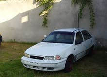 Used Daewoo Cielo for sale in Zawiya