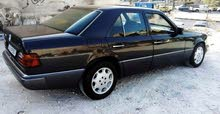 Automatic Mercedes Benz 1990 for sale - Used - Amman city