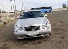 Used condition Mercedes Benz C 43 AMG 2002 with 1 - 9,999 km mileage