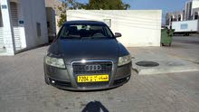 Urgent sale.! Audi A6 2006 in Good condition for sale