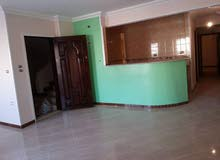 شقة للإيجار الشهري (إداري) أو سكني