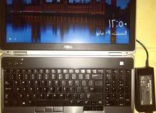 laptop latitude E6530