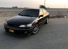 For sale 1997 Black Camry