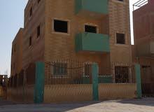 منزل 3 أدوار في مدينة 6 اكتوبر المنطقه الخامسه