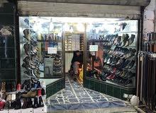 محل سرقفليه في سوق حنه الشيخ. ايجار 280