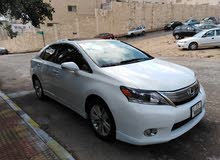 Available for sale! 140,000 - 149,999 km mileage Lexus HS 2010