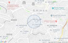 excellent finishing apartment for sale in Amman city - Ras El Ain